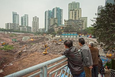 Chongqing, 2015