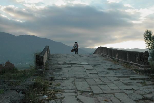 Shaxi, Yunnan Province, 2008