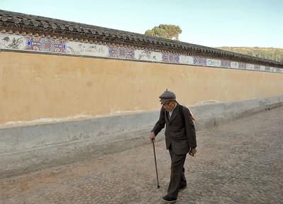 Jianchuan, Yunnan Province, 2008
