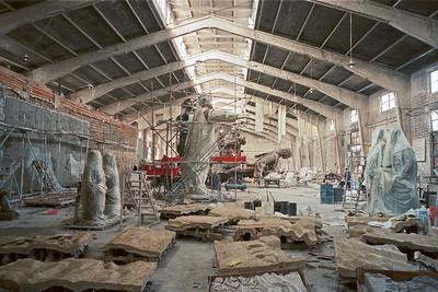 Beijing, 2004