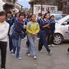 Dali, Yunnan Province, 2008