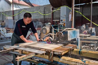 Wutan 聚缘陶瓷工艺