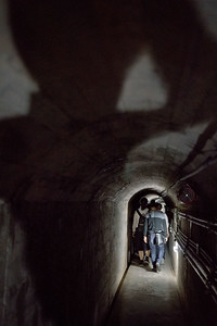 Jincheng Civil Defense Tunnel, Kinmen, Taiwan