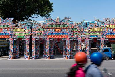 Tainan, Taiwan