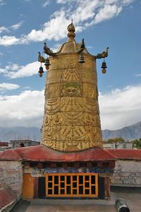 Johkang Temple, Lhasa