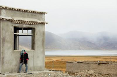 Yamzho Yumco, Tibet Autonomous Region