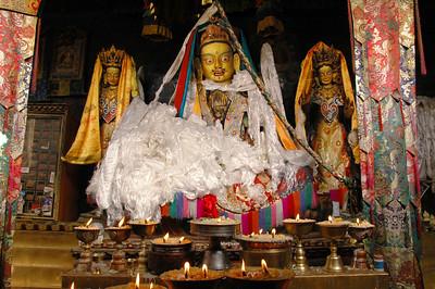 Guru Lhakhang, Gyantse