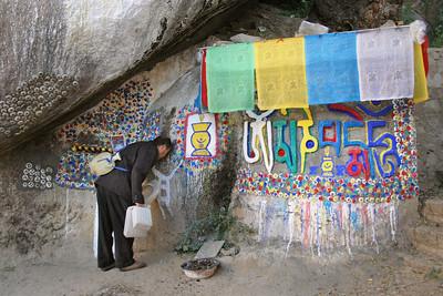 Sera kora, Lhasa