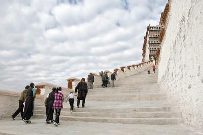 Potola Place, Lhasa