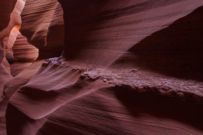 Lower Antelope Canyon II, Page, Arizona