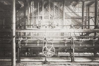 Nottingham Loom