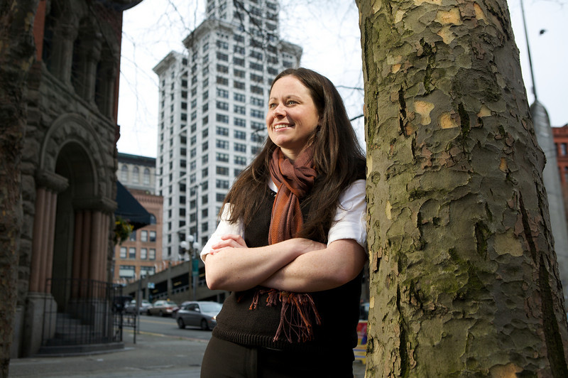 Erin Shea, with Columbia Legal, is a graduate of Seattle University