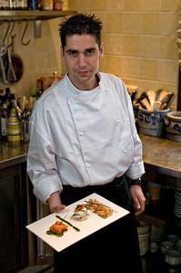 Master Chef I Restaurant 't Veerhuis Ravenstein