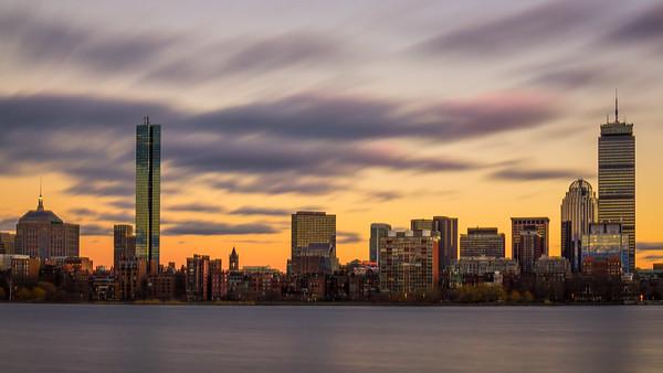 Boston 2D