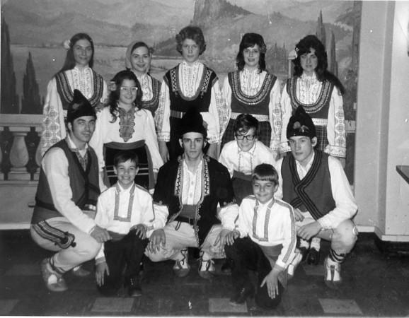 Folk Festival - BMBA