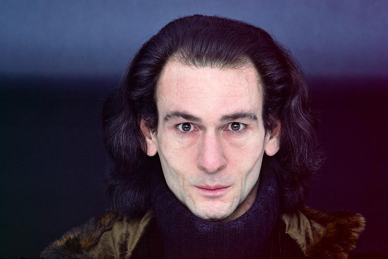 Serge Merlin