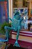 2074 Frog Resting