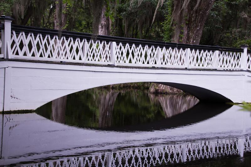 2276 White Bridge reflections