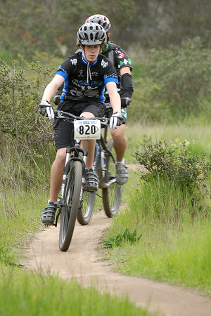 Folsom Mountain Bike Team