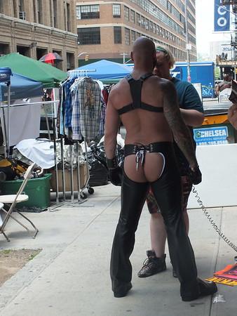 Folsom Street Festival - NYC