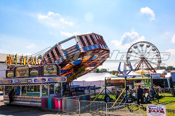 Fonda Fair 2014