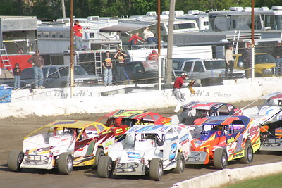 Fonda Speedway 05/24/08