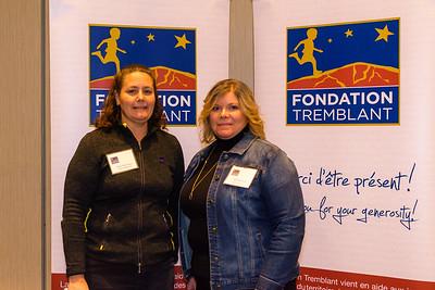 24h Fondation Tremblant
