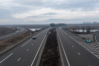 février 2017, Duppigheim, Bas-Rhin