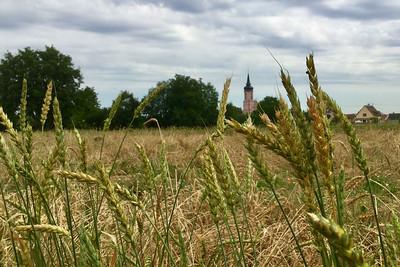 juillet 2018, Duppigheim, Bas-Rhin