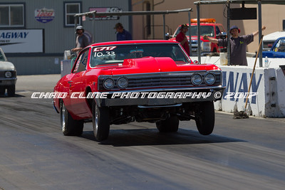 Summit No 1 Chevy, Pontiac, Buick, Olds Eliminations Sun April 30th
