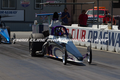Summit No 1 Dragster, Roadster Eliminations Sun April 30th