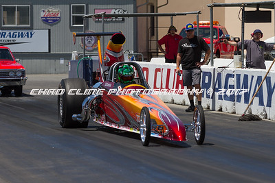 Summit No 1 Dragster, Roadster Qualifying Sun April 30th