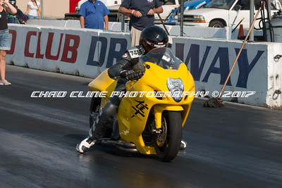 Summit No 6 Motorcycle Qualifying Sun July 16th