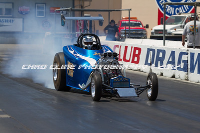 Vintage 7.60 Race Qualifying Sat Aug 19th