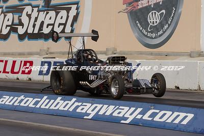 Vintage 7.60 Race Qualifying Sat Sept 9th