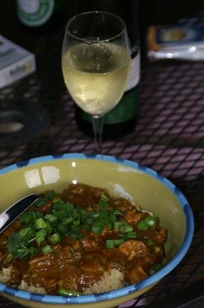 Recipe for Indian Garam Masala: spicy!