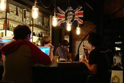 Offline Cafe (離線咖啡)