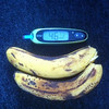 1/18/2011 -  3:45 PM - Low blood sugar 1 - Bananas - 200g - 46 carbs - 178 calories.