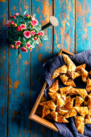 Food & Drink Photography - styled, shot and edited by Aaron Northcott.
