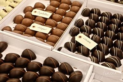 Food; Fødevare; Chocolate; Sweets; Snacks;
