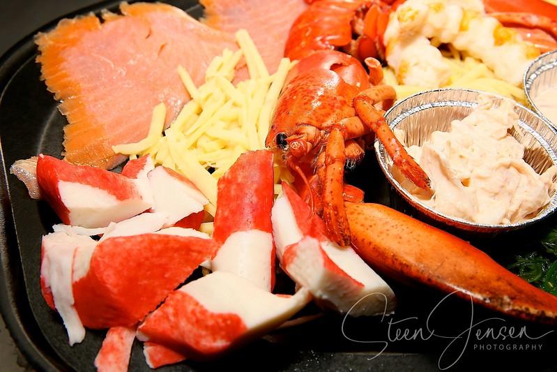 Food; Fødevare; Fish; Shellfish;