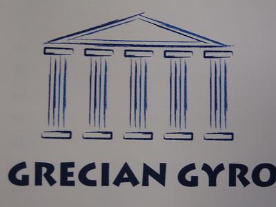 Grecian Gyros