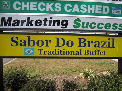 Sabor do Brazil