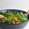 Mixing a Salad