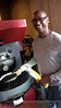 Greg Stivers with roast DSC00593_edited-1