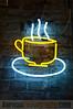 Neon Coffee Cup KCI_0167