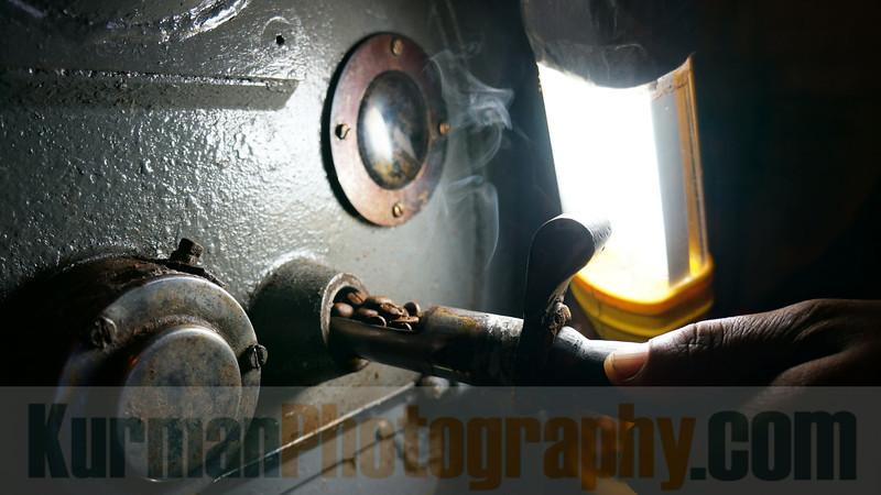 Checking Roast DSC00580