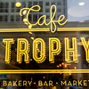 Cafe Trophy in Bellevue, Washington