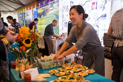 Feast Portland 2016 - Brunch Village