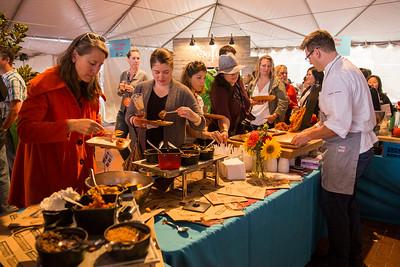 Feast Portland 2016 - Brunch Village